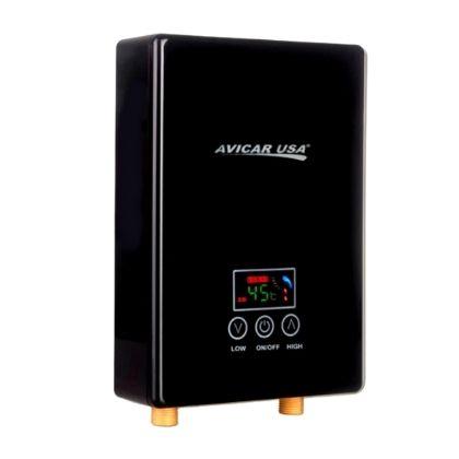 Calefón Eléctrico de Agua 7500W 220V 40A
