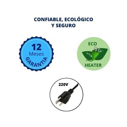 confiable-220V