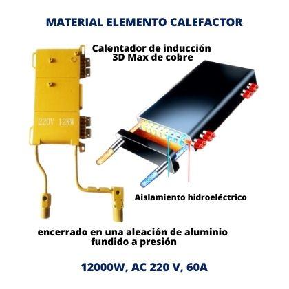 material-12000W