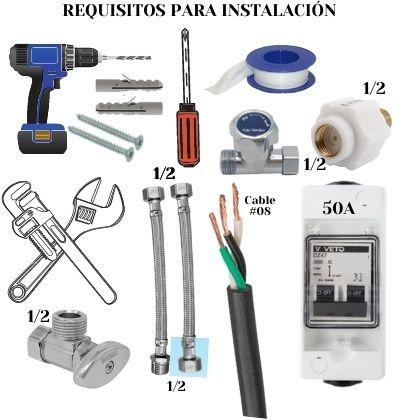 instalacion-9500W